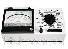 Тестер 43101, багатофункціональний прилад, електровимірювальний