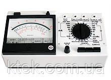 Тестер 43101, прибор многофункциональный, электроизмерительный