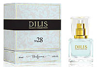 Dilis Parfum духи экстра Classic Collection No 28 30 мл