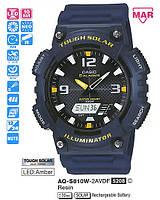 Часы Casio AQ-S810W-2A