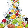 Oplus Fruit Mix (Фруктовый микс) жидкость для электронных сигарет
