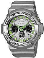 Часы Casio GA-200SH-8A