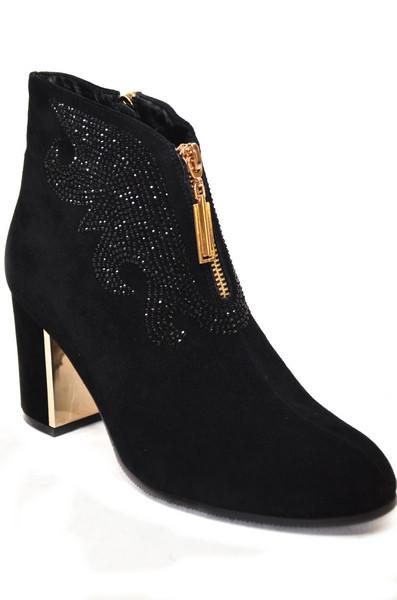 Женские ботинки (арт.J4-G305-619/12)