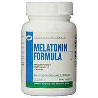 Melatonin 60 капс. (улучшение сна)