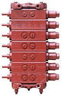 Гидрораспределитель ГА-34000 7-секционный (CK-5М Нива)
