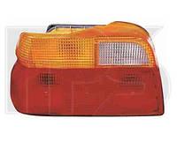Фонарь задний, правый, Ford, Escort, 1990-1995, FPS