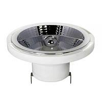 Светодиодная лампа с цоколем G53 Bioledex AR111 12Вт 800Лм 12В с белым светом