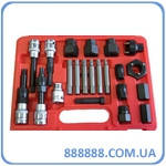 Набор для обслуживания генераторов и обгонных муфт ATF-5218B Licota