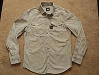 Рубашка джинсовая G-STAR RAW  р. M СОСТ НОВОГО