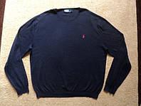 Кофта свитер POLO RL р. XL