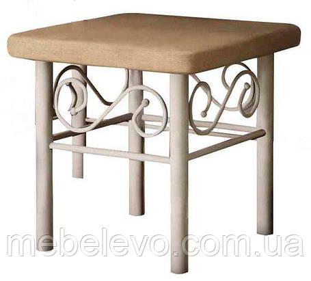 Пуф прикроватный  Металл-дизайн   , фото 2