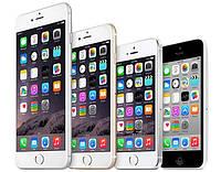 Сравнение моделей iPhone