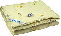 Одеяло детское 105х140 силиконовое зимнее