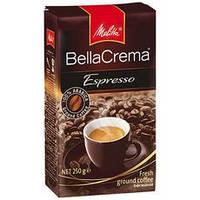 Кофе Melitta BellaCrema, 250г