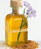 Олія Лляна (домашня - нерафінована)