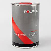 Очисник POLFILL Антисилікон 1л