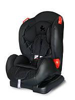 Детское Автокресло Bertoni F1 Black Leather