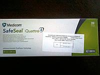 Самоклеющиеся пакеты для стерилизации Medicom® Safe-Seal Duet    89мм х 229мм