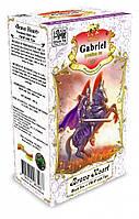 Черный чай Gabriel в картонной пачке «Храброе сердце» - FBOP&Tips (100 гр.)