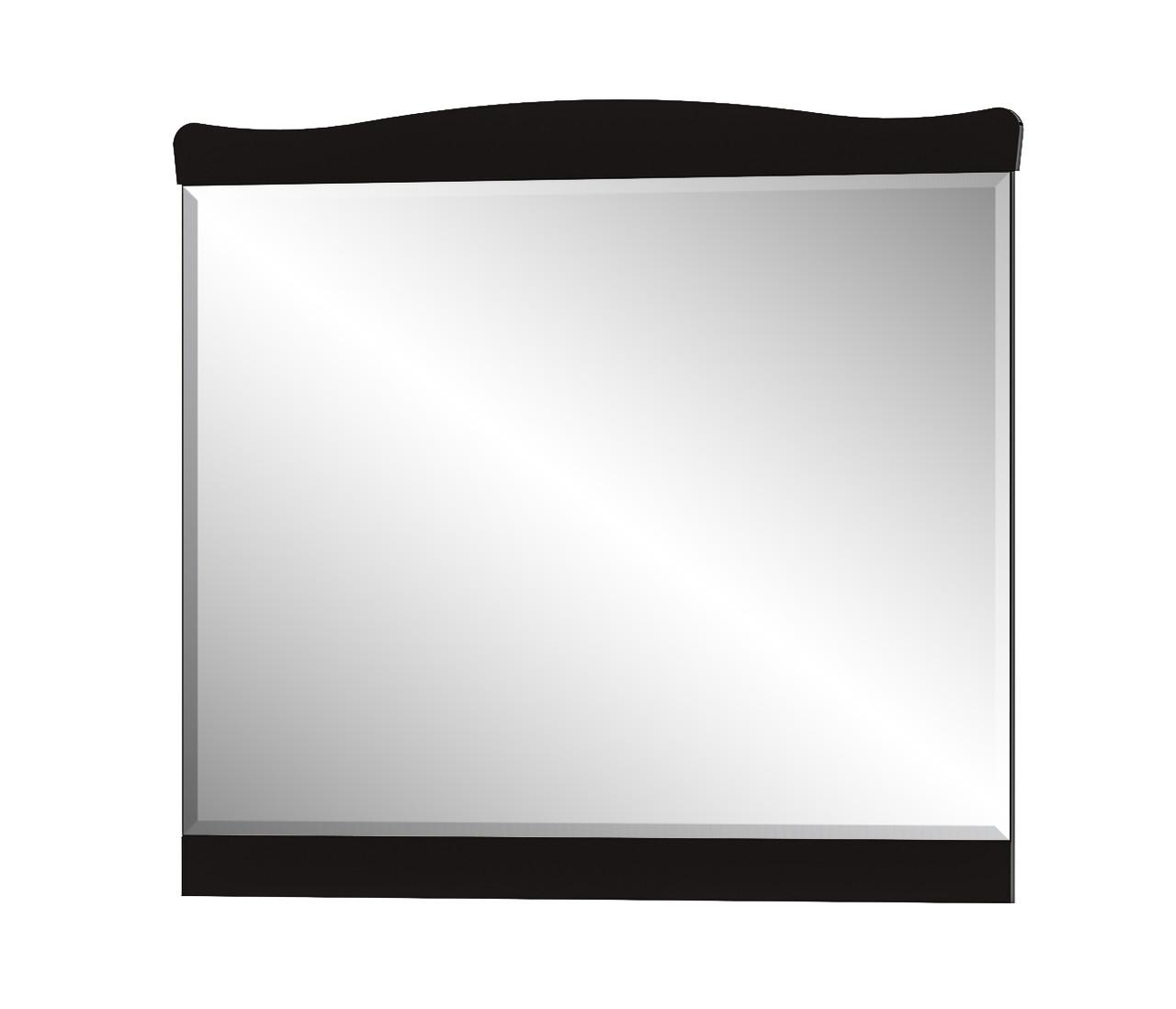 Зеркало Ева венге Мебель-сервис