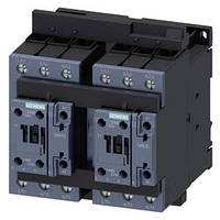 Контактор Реверсивная сборка Siemens  AC3:30KW/400V  20-33V AC/DC