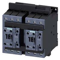 Контактор Реверсивная сборка Siemens  AC3:37KW/400V  20-33V AC/DC