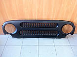 Решетка радиатора УАЗ 469, Хантер (Люкс), фото 3