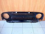 Решетка радиатора УАЗ 469, Хантер (Люкс), фото 2