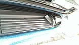 Боковые пороги с подсветкой Toyota Land Cruiser 200, фото 2