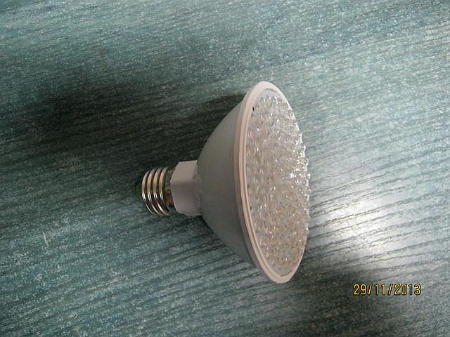 Фито лампа для роста растений 5 Вт.