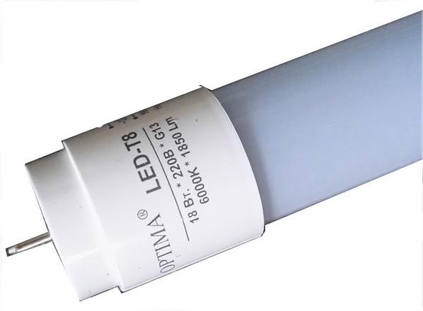 Светлодиодная лампа 18W L1200 6000К