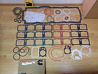 Нижний комплект прокладок к бульдозеру XCMG TY180, TY210, TY320 Cummins NTA855