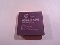 ПРОЦЕССОР UMC GREEN CPU U5S-SUPER33 486 80486!