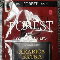 Авторская смесь зернового кофе 100% арабики. 1 кг