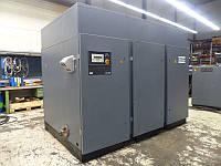 Фильтра компрессора Atlas Copco GA200 2000 год.