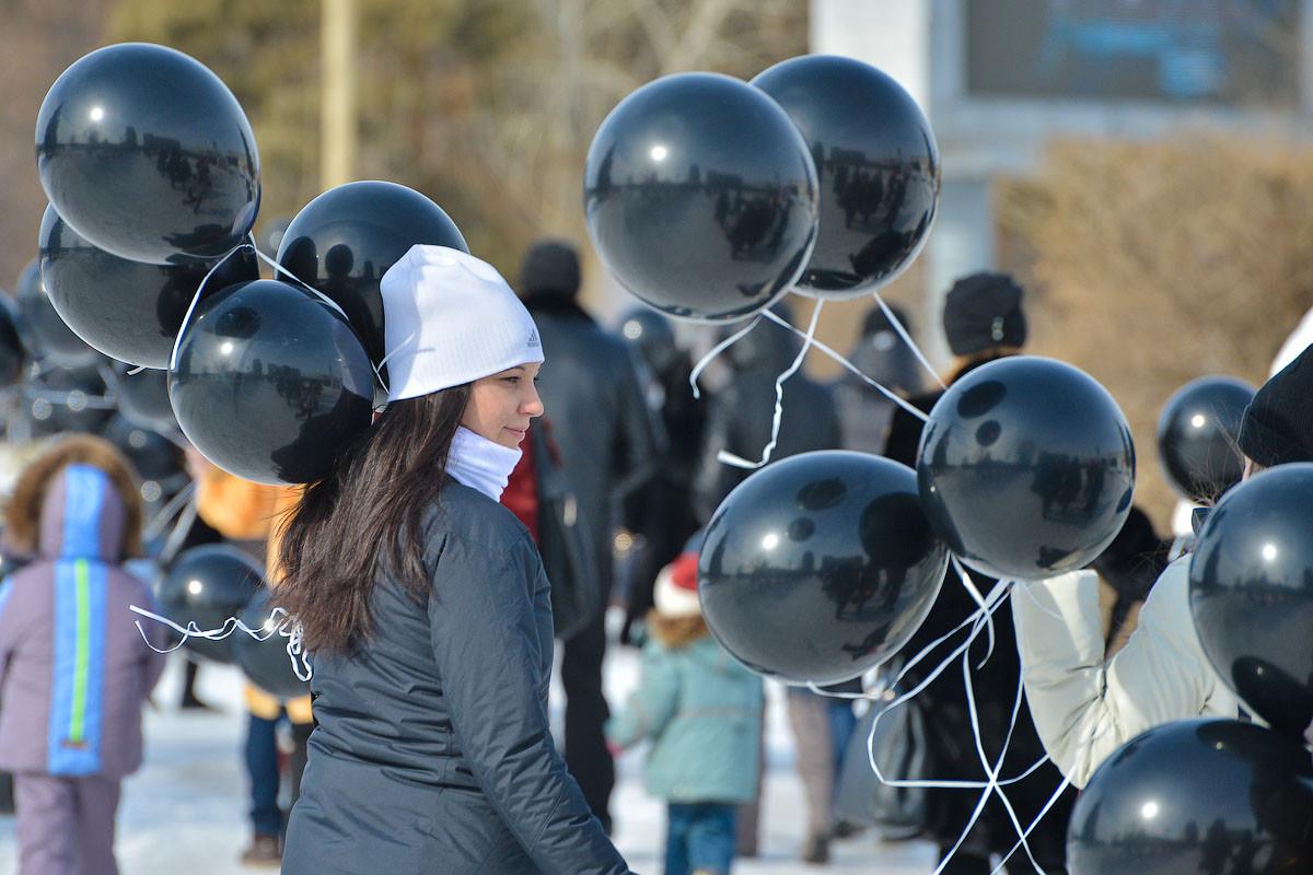 Купить воздушные шары в Днепре