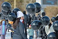 Купить воздушные шары в Днепре, фото 1