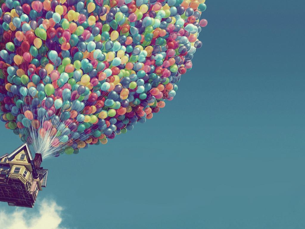 Большой выбор воздушных шаров. Шары воздушные с гелием недорого в Днепре,  Киеве и Украине