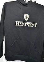 Батник FERRARI (пр-во Турция) (размер S, М, L)