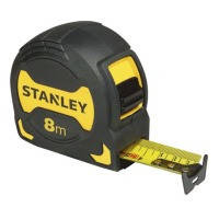 "Рулетка Stanley ""TYLON GRIP TAPE"" 8мх28мм (STHT0-33566)"