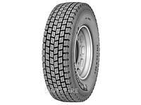 Тяговая шина Michelin X All Roads XD (ведущая) 315/80 R22,5 156/150L