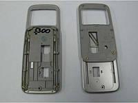 Механизм Nokia 5300 (белый) со средней частью