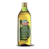 Оливковое масло Divella olio extra vergine di oliva 1000 мл