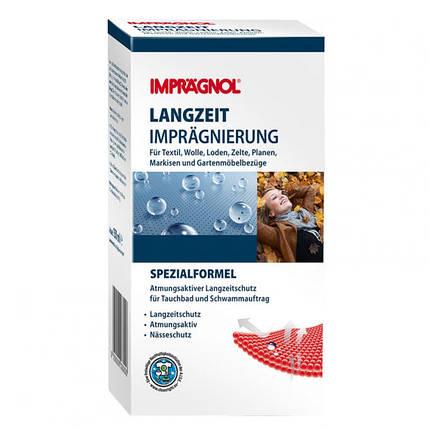 Средство долговечой пропитки Impragnol для защиты от влаги 150мл, фото 2
