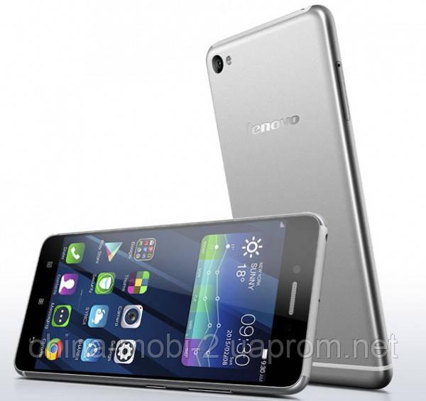 Смартфон Lenovo S90-T 16GB Graphite Grey