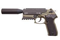 Пистолет пневматический Gamo TAC 82X 6111387
