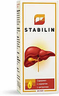Stabilin (Стабилин) - препарат для восстановления печени. Фирменный магазин.