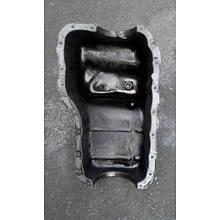 Поддон двигателя (масляный картер) Рено K7J 1.4 8V б/у