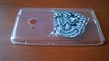 Чохол для Nokia 535 сова, фото 6