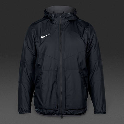 aa752dad Ветровка Nike Team Fall Jacket 645550-010 (Оригинал) - купить в ...